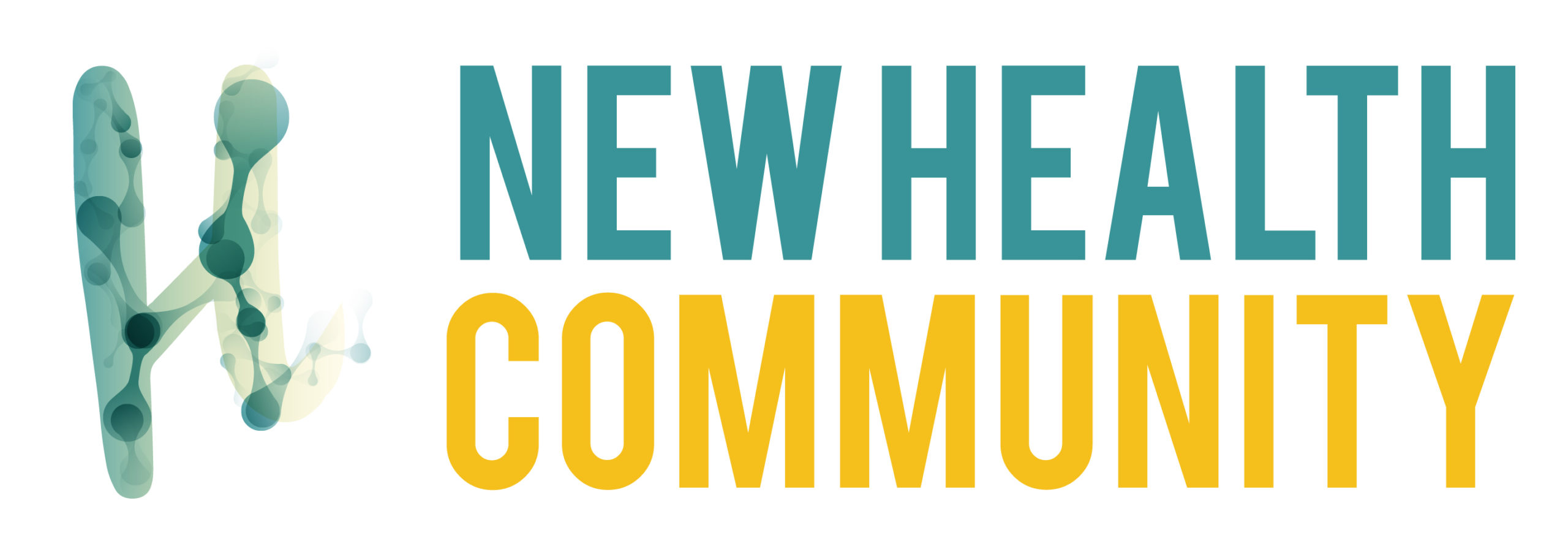 Logo New Health Community